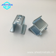 precision steel stamping sheet metal stamping bracket