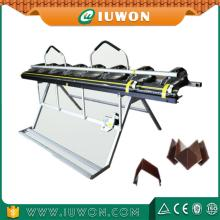 Iuwon Manual Stainless Steel Sheet Folder
