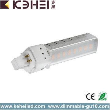 8W LED PL Tubes 2 Pins Home Use