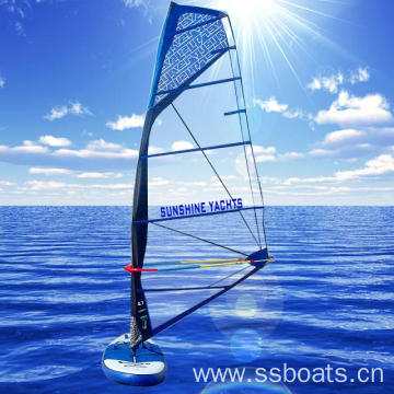 Professional New Design and High Quality inflatable windsurf board