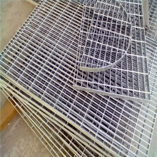 Metal Catwalk Road Trench Drain Covers And Grates