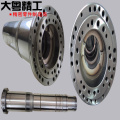 OEM Shaft Bearings and Shaft Components Manufacturing