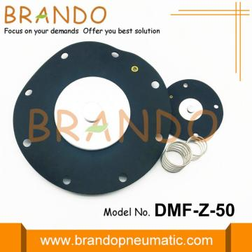 Mount 8 Hole Pulse Valve Diaphragm D50