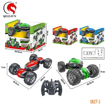 1827-1 QILEJUN R/C 1:18 MINI STUNT CAR