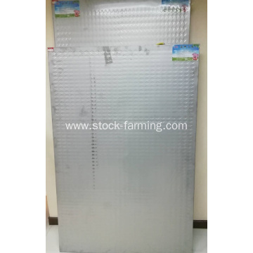 Electric Heat Plate For Pig Temperature Control Equipment