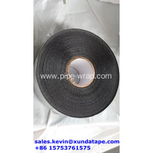 Metallic Pipeline Polypropylene Fiber Woven Tape Waterproof and Anti Rusting
