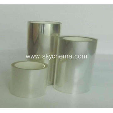 eco-solvent transparent film