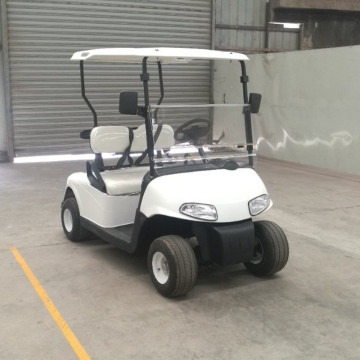 good quality two seater 150cc gas golf cart cheap for sale