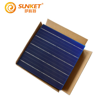 Factory poly solar panel water proof