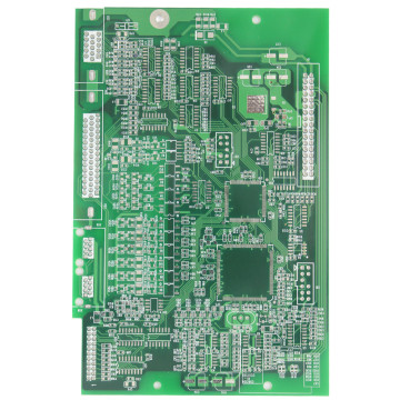 Four layers communication circuit boards