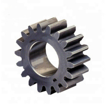 planetary gear of loader
