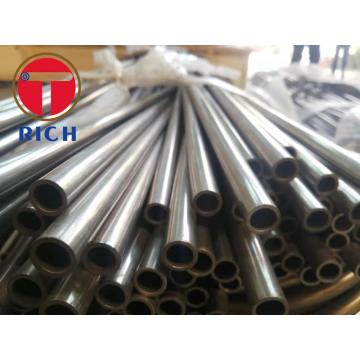 UNS N04400 Nickel Copper Alloy Straight U Tubing