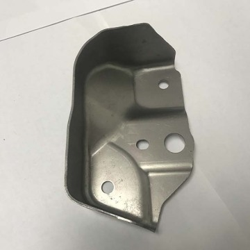 Custom Metal Stamping Parts for Auto Cars