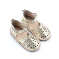Latest  Footwear Design Baby Summer Girls Shoes