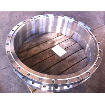 Slip On Flanges (Code 112) - BS 4504