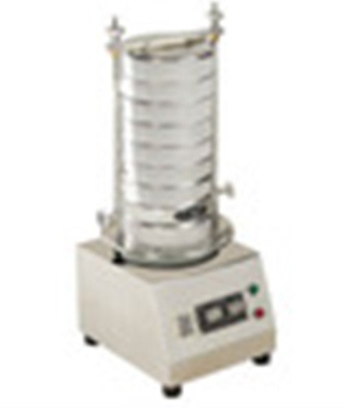 industrial laboratory vibrating test sieve shaker