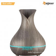400ml Wholesale Wood and Glass Aromatherapy Diffuser