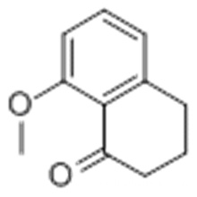 8-METHOXY-3,4-DIHYDRONAPHTHALEN-1 (2H) -ONE CAS 13185-18-7