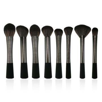 8PC Makeup Brush Set fyrir andlit