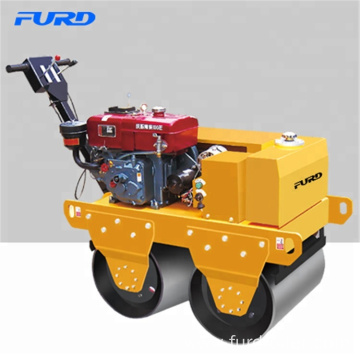 FYL-S600CS 600 kg Weight Vibratory Road Roller Soil Compactor