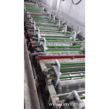 Barrel Plating Machine for Galvanizing Nails