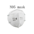 Disposable dust ventilation haze shading ventilation Mask