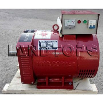 ST/STC Series AC Brush Alternator for Sale