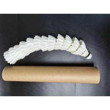 Goose Feather Five Grade Badminton