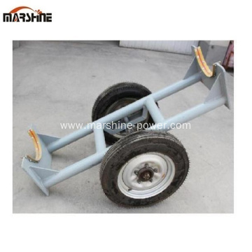 Good Useful Concrete Pole Trailer