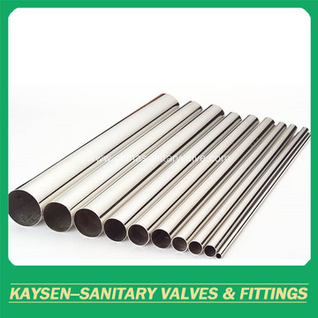 ASTM A269 Stainless Steel Sanitary Tubes