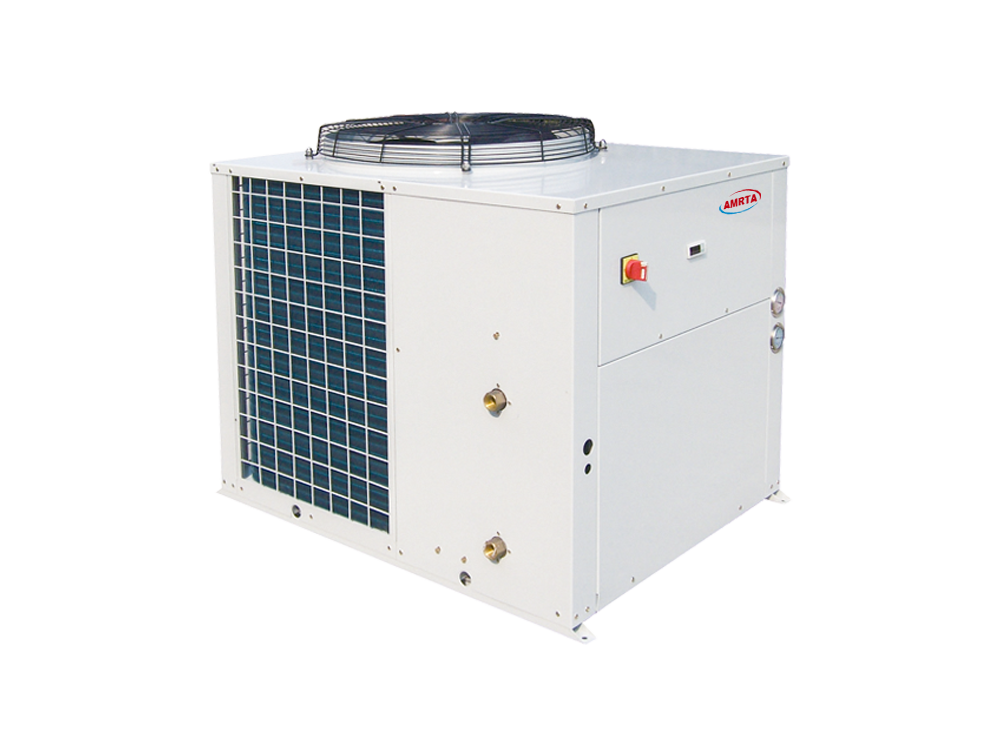 Air Source Heat Pump Unit