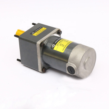 High Torque 24V 36V DC Gear Motor