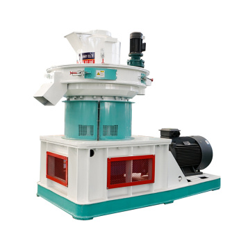 90kw Biomass Wood  pellet Making Machine