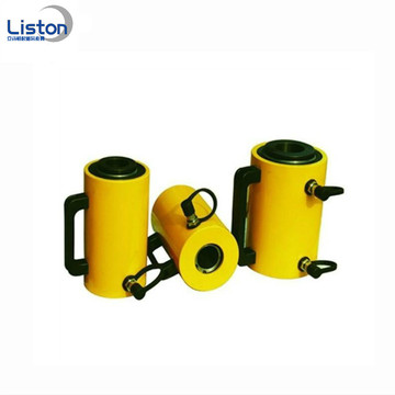 Double Acting Long Stroke Hydraulic Cylinder