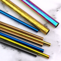 18/8 Elegant Stainless Steel Straw