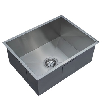 Handmade stainless steel Sink durable