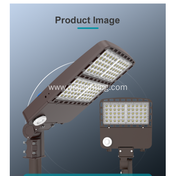 Quality LED Parking Lot Lights