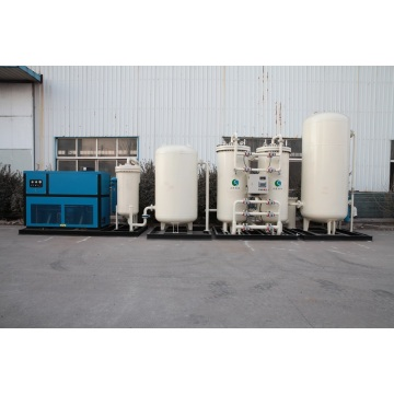 High Quality PSA On-site Oxygen Generation Machine