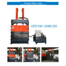 Straw Baler Press Machine