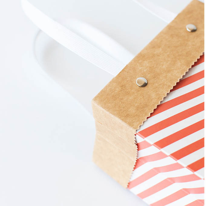 High Quality Small Paper Bags