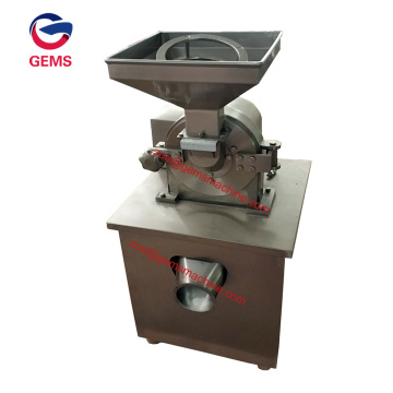 Super Fine Powder Dried Moringa Leaf Grinding Machine
