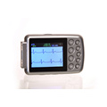 12 lead ECG 24Hour Holter Monitor