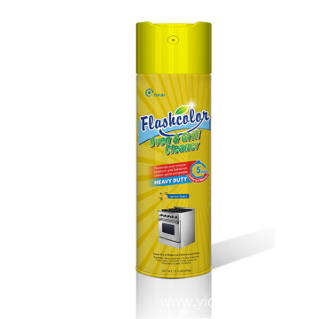Heavy duty foaming Cleaner Spray