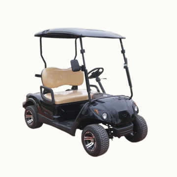 2seats Yamaha style gasoline golf with ice bucket