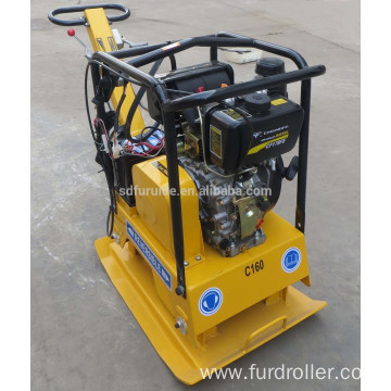 Wacker Hand Held Plate Compactor for Excavator (FPB-S30)