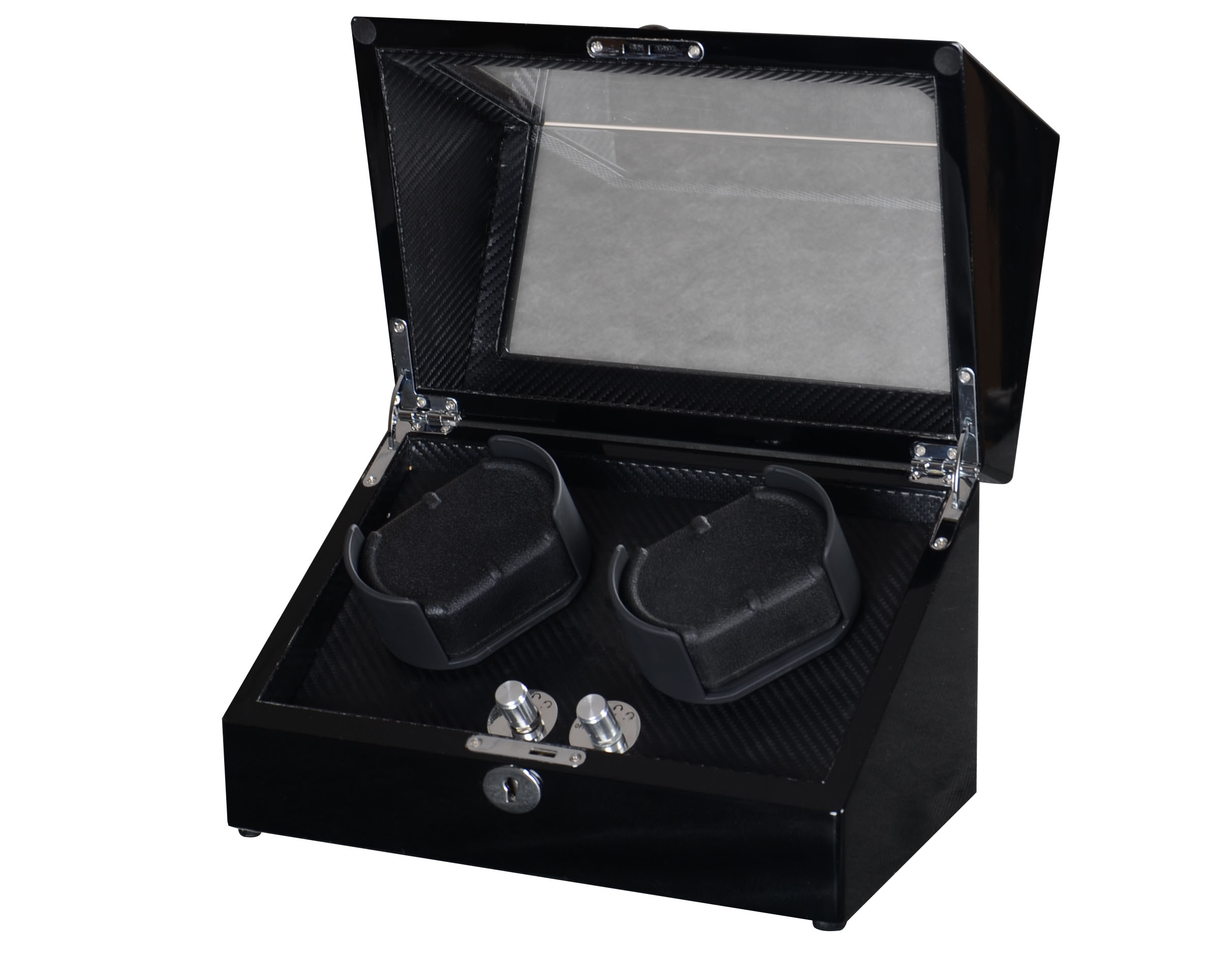 WW-8117 watch box for 4 watches