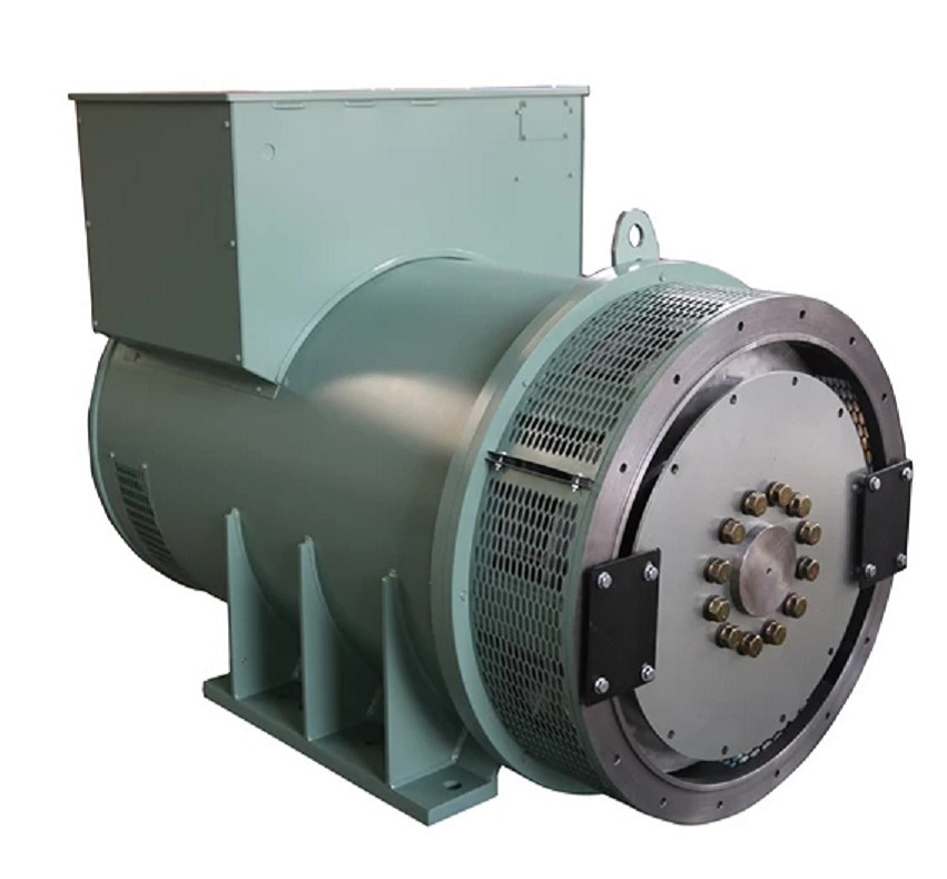 1500rpm High Efficient Generator