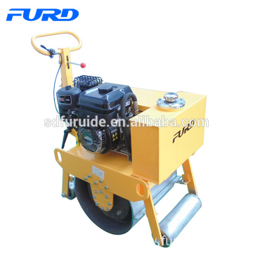 200kg Gasoline Engine Mini Road Rollers Compactor Fyl-450 200kg Gasoline Engine Mini Road Rollers Compactor FYL-450