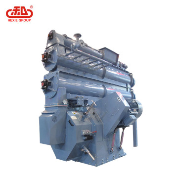 CE Animal Pellet Feed Pelletizer