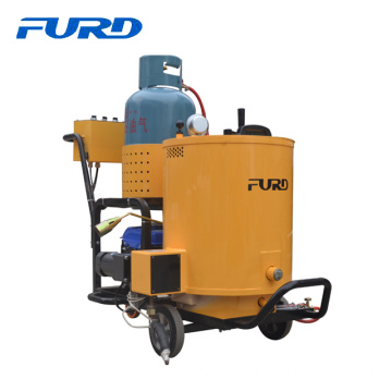 road crack sealing machine for asphalt crack repair with best price